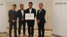 「Oracle Excellence Awards Partner of the Year:Autonomous Database - Japan」を受賞いたしました