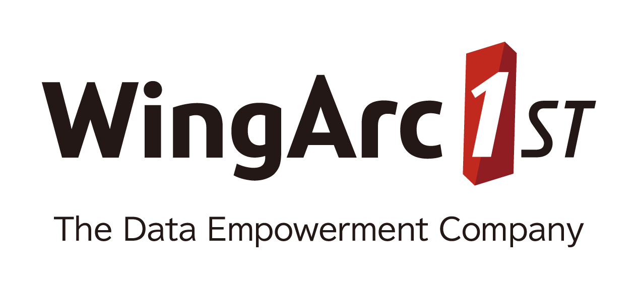 ウイングアーク1st株式会社